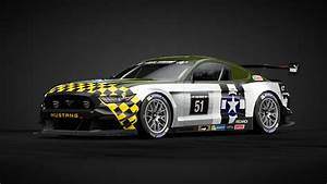 P-51 Ford Mustang