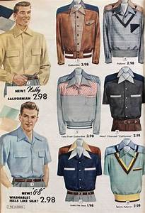 Men's 1950s Clothing History: Casual Fashion | Clothes ...