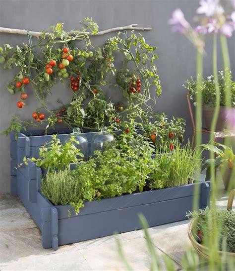 que planter dans potager cr 233 er un carr 233 potager pas cher et facile diy d 233 co r 233 cup