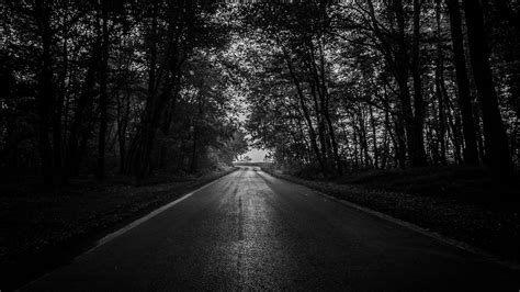 Download our hd dark gothic wallpaper for android phones. Download wallpaper 3840x2160 road, trees, bw, dark, forest 4k uhd 16:9 hd background