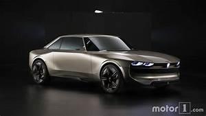 Peugeot E Concept : photos peugeot e legend concept 2018 photos ~ Melissatoandfro.com Idées de Décoration