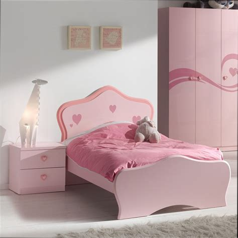 chambre fille chambre a coucher fille complete
