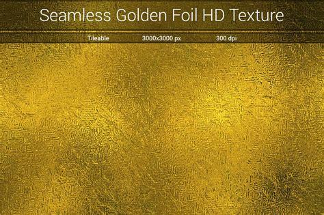golden foil seamless hd texture textures creative market
