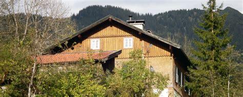 Davhaus Spitzingsee  Alpenverein München & Oberland