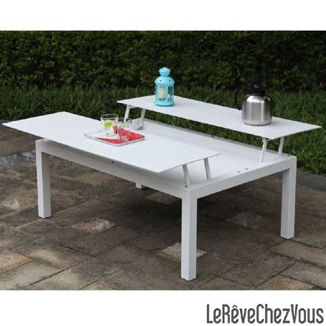soldes table de jardin conceptions de maison blanzza com