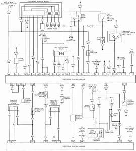 Iveco Daily Engine Wiring Diagram