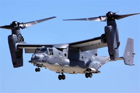 v22 osprey helicopter cargo transport plane h
