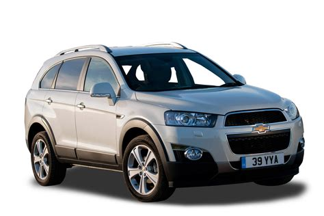 chevrolet captiva suv   review carbuyer