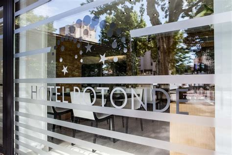 h 244 tel rotonde aix en provence book your hotel with viamichelin