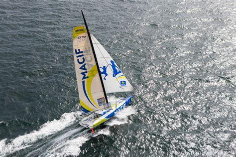 transat jacques vabre imoca 60 leader macif dismasts brazil gt gt scuttlebutt sailing news