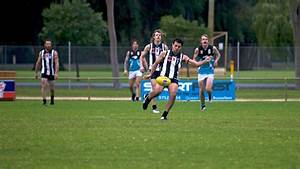 PHOTOS: Busselton Magpies swoop over Collie Eagles ...