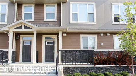 2 Bedroom Townhouse for Rent in Panorama Hills Hope