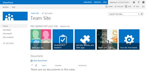 Sharepoint Ui Designer Resume by Sharepoint 2013