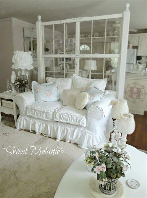 Shabby Wohnzimmer Möbel by Raumtrenner Pallet Wohnung Chic Diy M 246 Bel Paletten