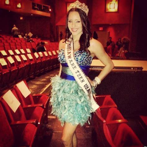 Melissa King Warrants Former Miss Delaware Teen Usa