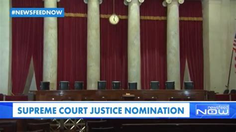 Newsfeed Now: Ginsburg becomes first woman to lie in state ...