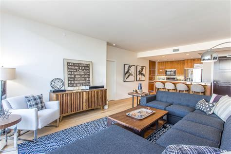 1 Bedroom Apartment Furnishing Ideas