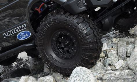 Is Your Off-road Ride Off The Chain?