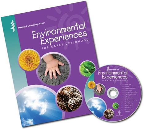 environmental education for early childhood 466 | ec cover cd web