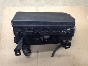 2002 Ford Explorer Fuse Box Block Engine Compartment Eddie