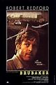 Brubaker Movie Review & Film Summary (1980) | Roger Ebert
