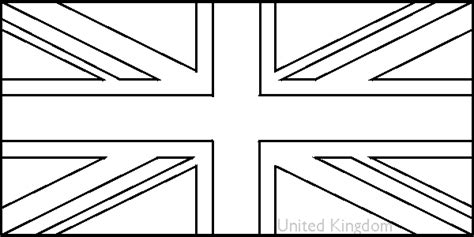 Colouring Book Of Flags Northern Europe