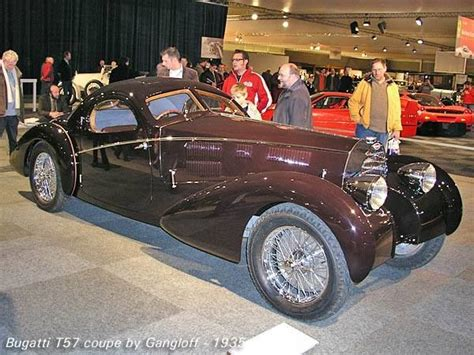 There are currently 28 bugatti cars as well as thousands of other iconic classic and collectors cars for sale on classic driver. 1935 Bugatti T57 Coupe by Gangloff | Bugatti, Bugatti type 57, Bugatti cars