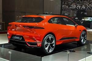 Jaguar I Pace : jaguar i pace electric suv launch specs features interior review ~ Medecine-chirurgie-esthetiques.com Avis de Voitures