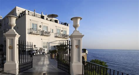 luscious travel jk place hotel capri italy