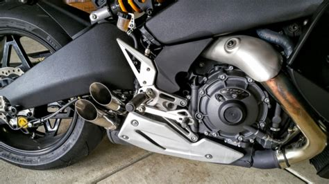 buell forum rx exhaust