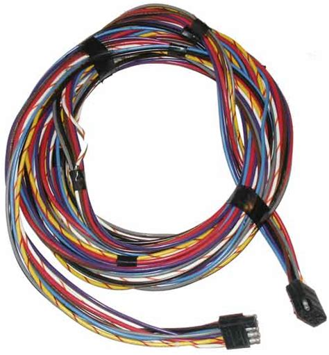 Fishing Boat Wiring Harnes by Wire Harness Square To Square 8 Pin 20 Ft