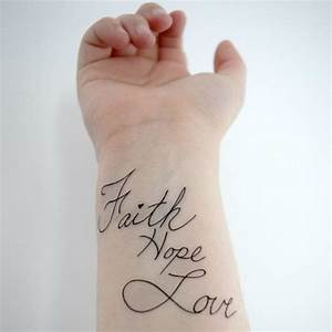 25+ best ideas ... Tattoo Temporary Quotes
