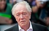 Michael Gambon to play Winston Churchill in ITV drama ...