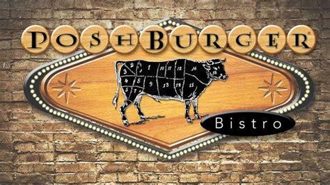 conrad gallagher s poshburger has graffiti walls eater vegas