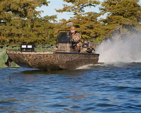 Gator Trax Center Console Boats by Mud Buddy Best And Most Powerful Surface Drive Mud Motors