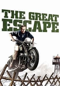 The Great Escape | Movie fanart | fanart.tv