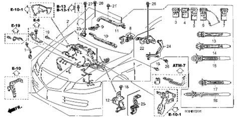 2008 Acura Mdx Engine Diagram by 2001 Acura Tl Knock Sensor Diagram Wiring Diagram