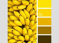 saffron Color Palette Ideas
