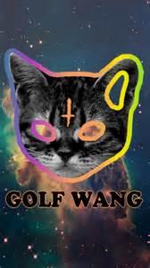 golf wang cat golf wang