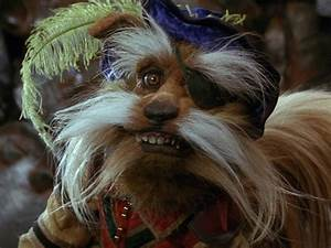Sir Didymus | Branded in the 80s