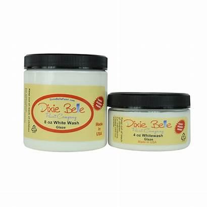 Dixie Belle Glaze Paint Wash Chalk Mineral