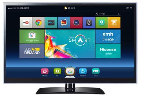 Samsung Smart TV iptv