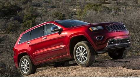 Fiat Recalls by Fiat Chrysler Recalls 230 000 Jeep Grand Due To