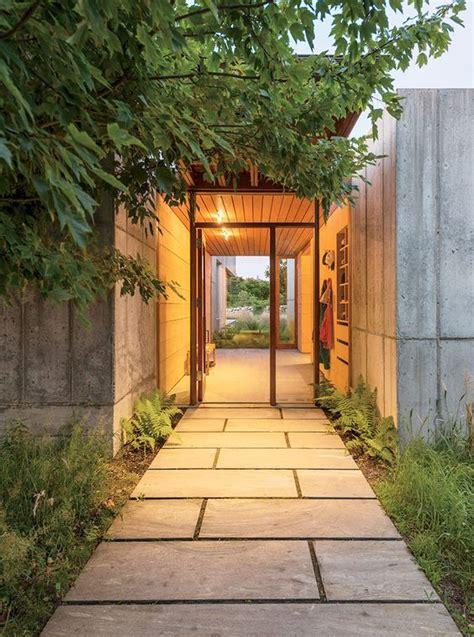 pisos de concreto  exteriores