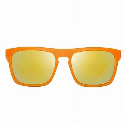 Sunglasses Revo Orange Yellow Sinner Thunder Cry