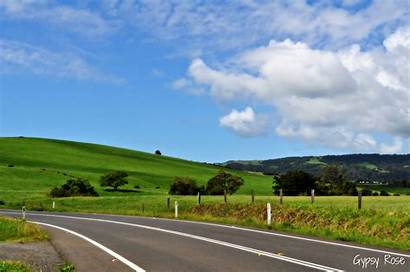 Highlands Southern Nsw Attractions Robertson Scenic Drive