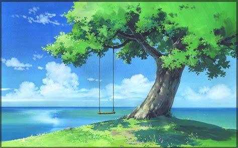 One Piece Wallpaper Iphone 5 Peaceful Anime Wallpaper Wallpapersafari