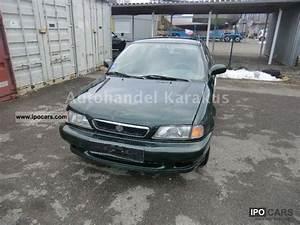 1998 Suzuki Baleno 1 3