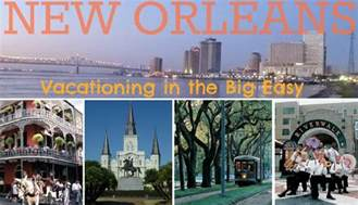 vacationing in the big easy the french quarter the