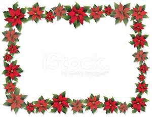 poinsettia frame stock photos freeimages com